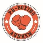 Logo pr boxing