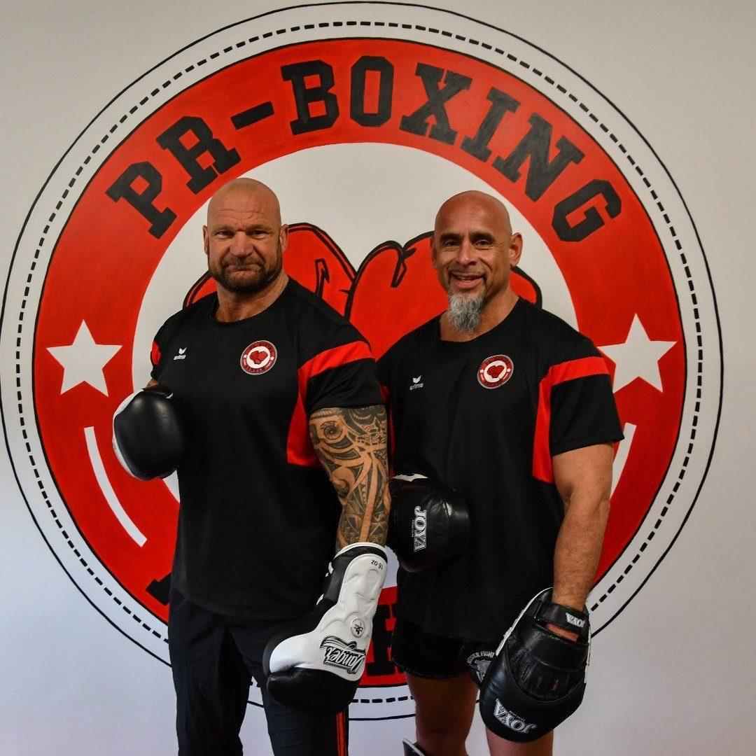 PR-Boxing Arnhem